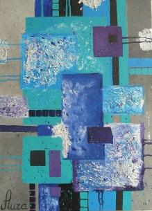 Melynoji abstrakcija